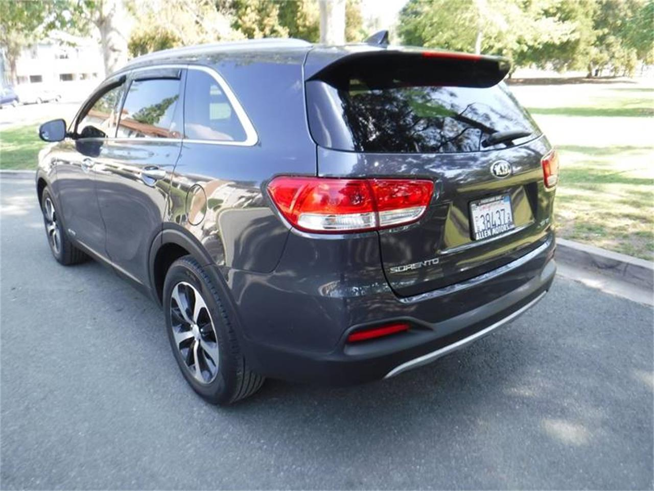 Large Picture of 2016 Sorento Offered by Allen Motors, Inc. - PSCI