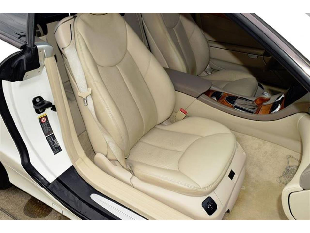 Large Picture of 2003 SL-Class - $13,900.00 Offered by European Motor Cars LTD - PSCW