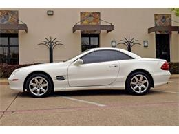 Picture of 2003 SL-Class located in Fort Worth Texas Offered by European Motor Cars LTD - PSCW