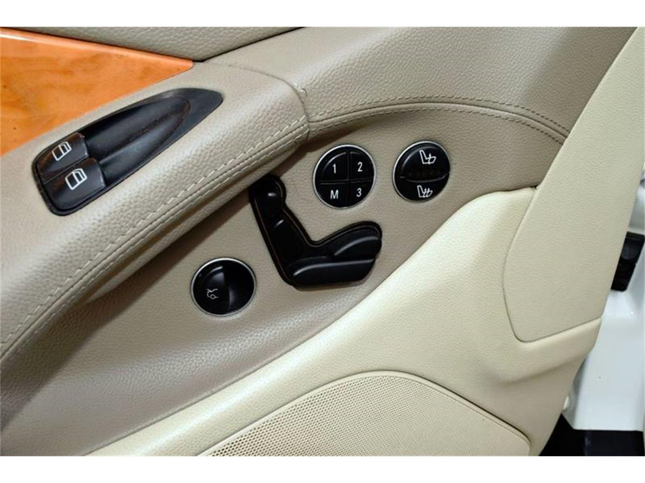 Large Picture of '03 Mercedes-Benz SL-Class - $13,900.00 Offered by European Motor Cars LTD - PSCW