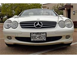 Picture of '03 Mercedes-Benz SL-Class located in Fort Worth Texas - $13,900.00 - PSCW