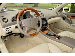 Picture of '03 SL-Class located in Texas - $13,900.00 Offered by European Motor Cars LTD - PSCW