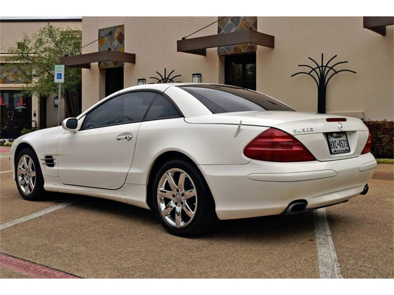 Large Picture of 2003 Mercedes-Benz SL-Class - $13,900.00 Offered by European Motor Cars LTD - PSCW