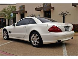 Picture of '03 Mercedes-Benz SL-Class located in Texas - PSCW