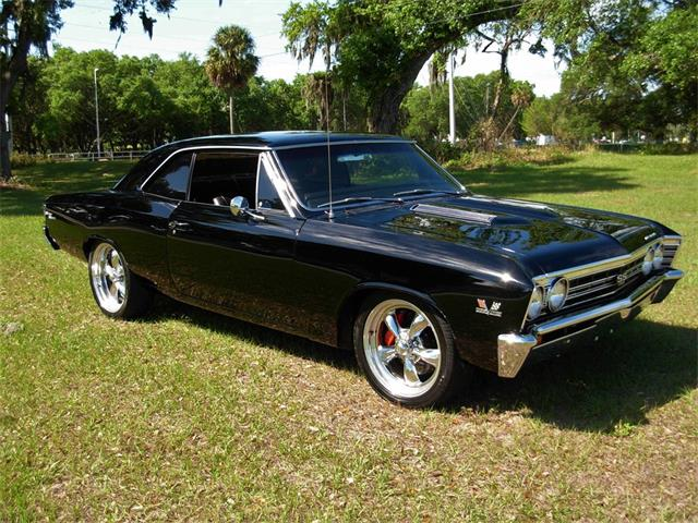 Picture of '67 Chevelle - PSD2