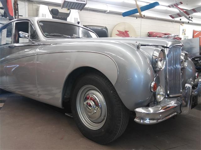 Picture of 1958 Jaguar Mark VIII - $17,795.00 Offered by  - PSDE