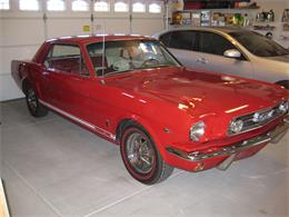 Picture of Classic 1966 Ford Mustang GT located in Arizona - $40,000.00 - PSDQ