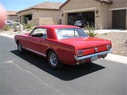 Picture of Classic '66 Mustang GT Offered by a Private Seller - PSDQ