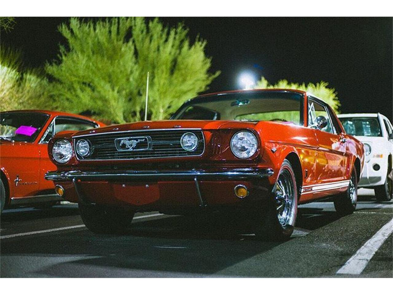 Large Picture of '66 Ford Mustang GT - $40,000.00 Offered by a Private Seller - PSDQ
