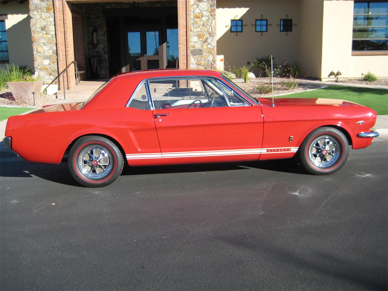 Large Picture of 1966 Ford Mustang GT - $40,000.00 - PSDQ