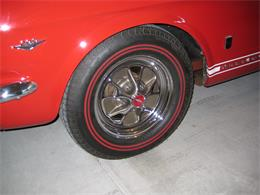Picture of '66 Mustang GT Offered by a Private Seller - PSDQ