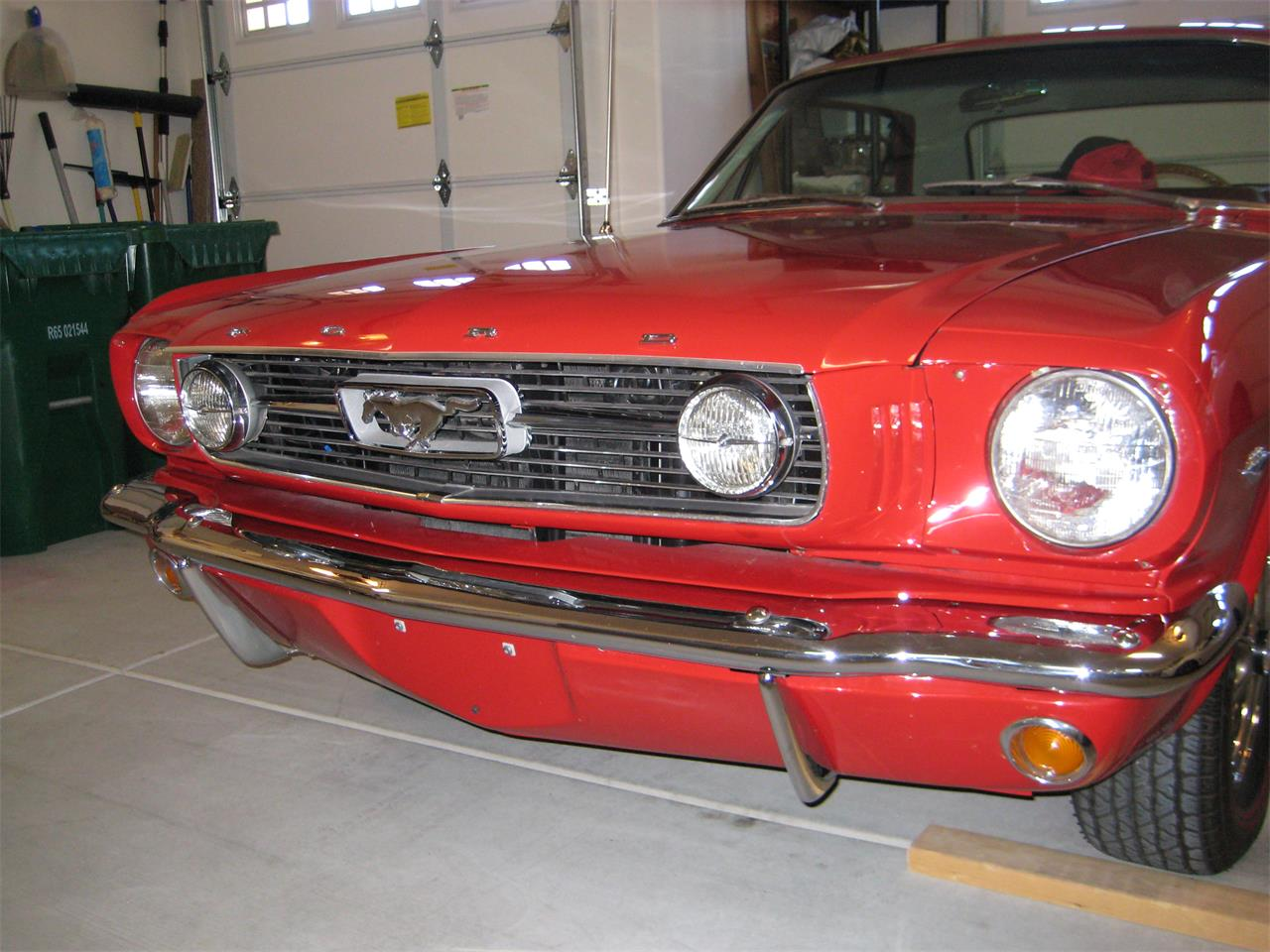 Large Picture of '66 Ford Mustang GT located in Arizona - PSDQ