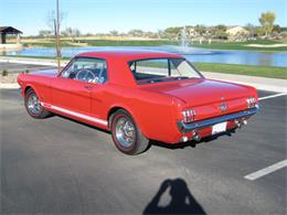 Picture of Classic 1966 Mustang GT - PSDQ