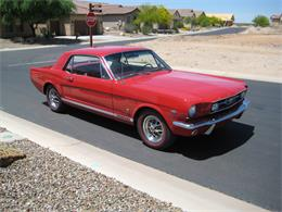 Picture of Classic 1966 Ford Mustang GT - $40,000.00 - PSDQ