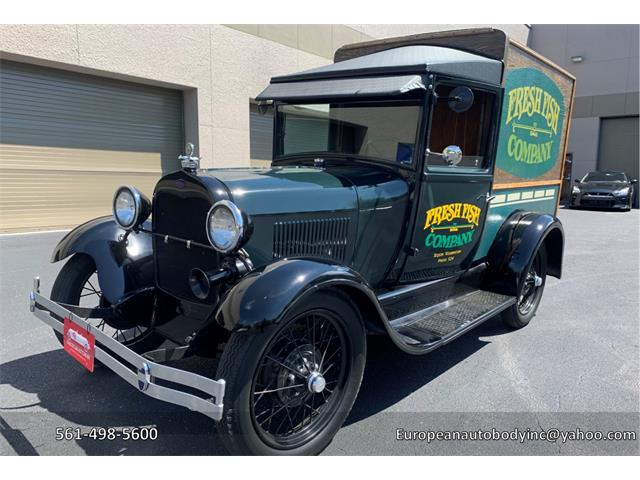 Picture of '28 Model A - PSDR
