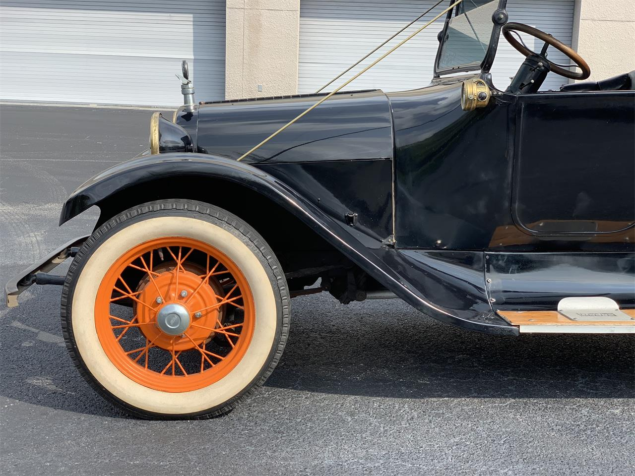Large Picture of '26 Sedan - PSDT