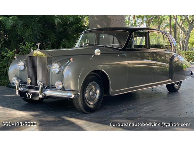 Picture of '61 Phantom - PSDW