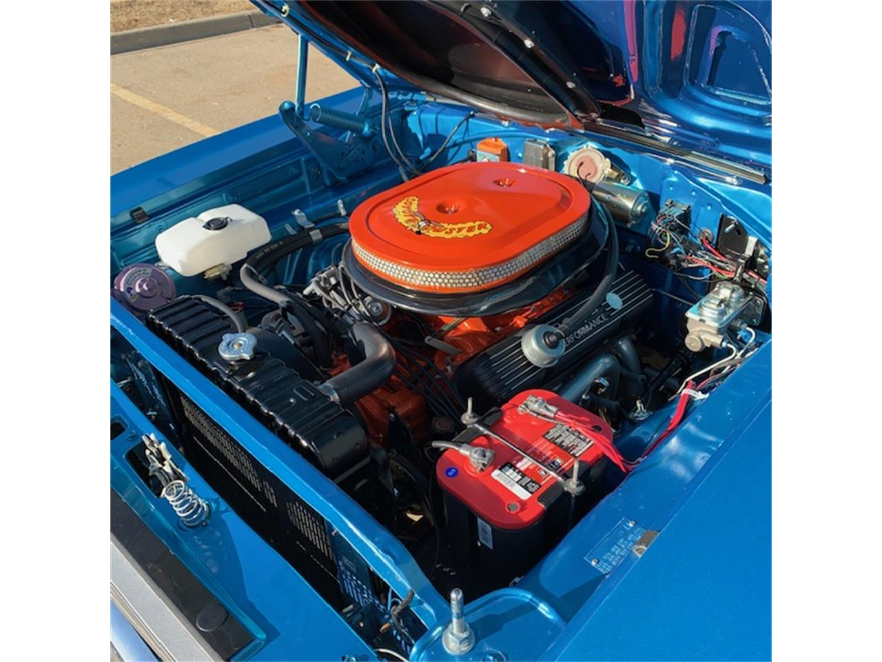 Large Picture of Classic '70 Road Runner Offered by More Muscle Cars - PSE4
