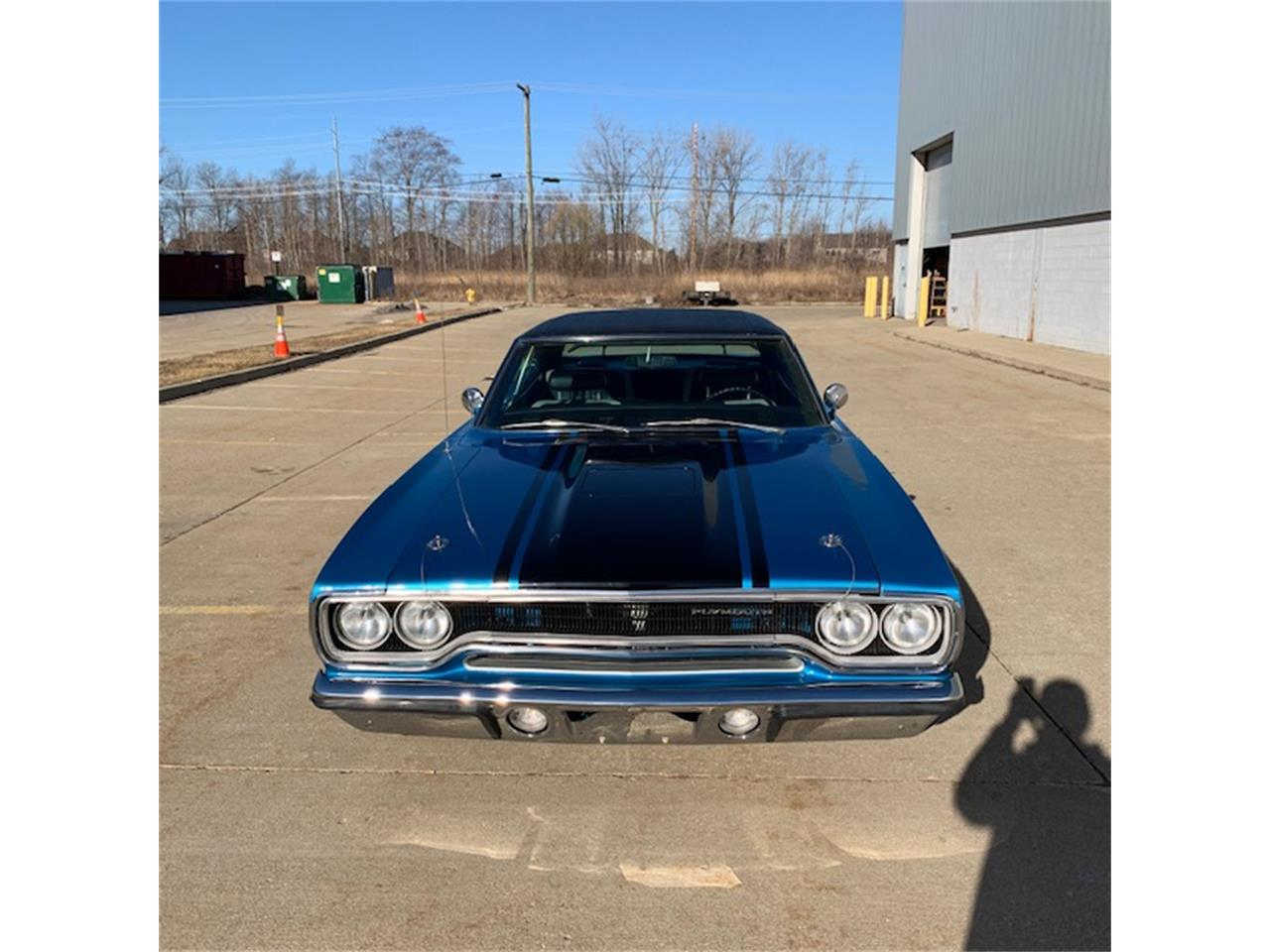 Large Picture of '70 Road Runner Offered by More Muscle Cars - PSE4