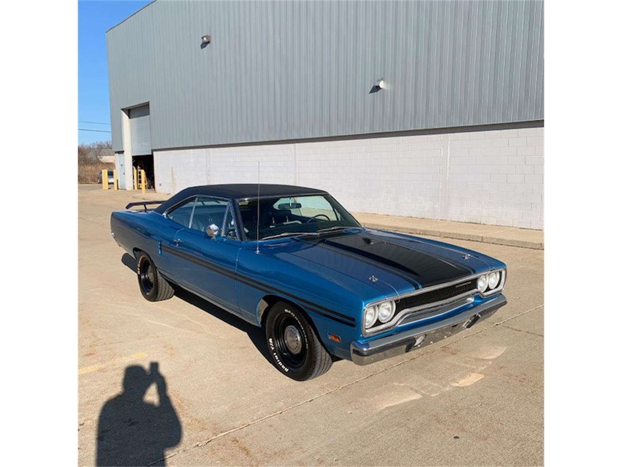 Large Picture of 1970 Road Runner located in Fort Myers/ Macomb, MI Florida - PSE4