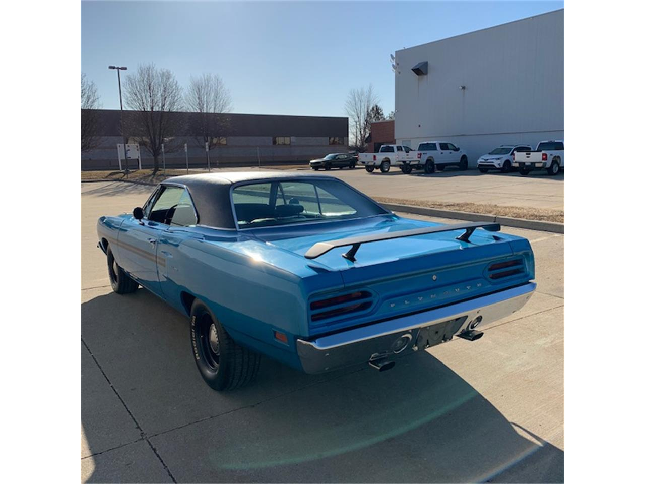 Large Picture of 1970 Road Runner located in Florida - PSE4