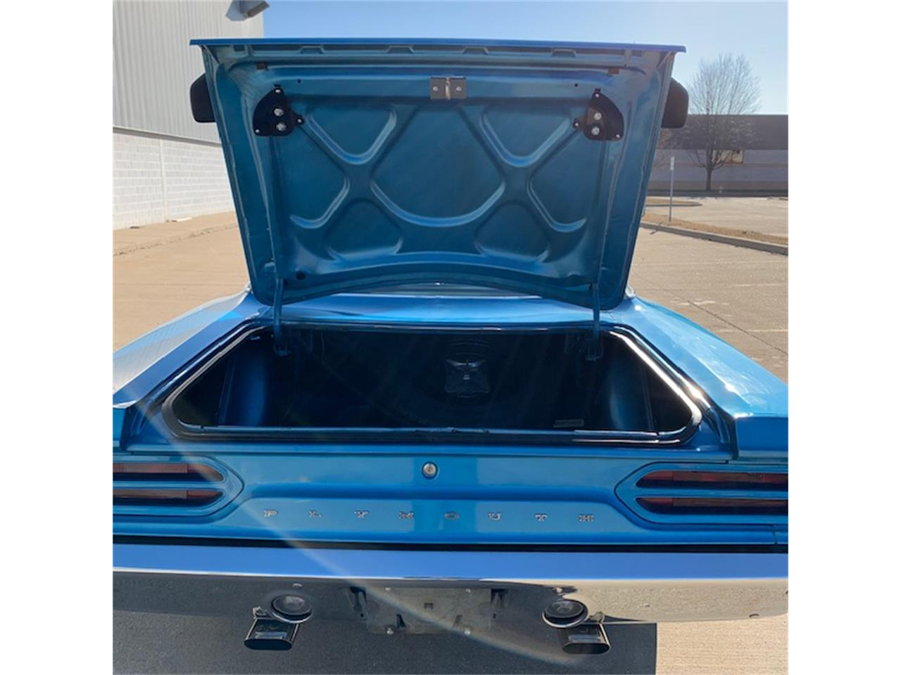 Large Picture of Classic 1970 Plymouth Road Runner - $38,500.00 - PSE4