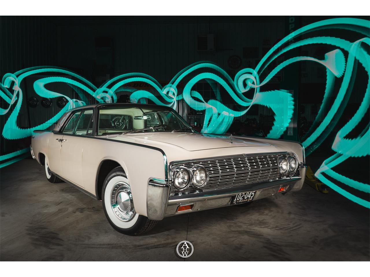 For Sale: 1962 Lincoln Continental in Lovettsville, Virginia