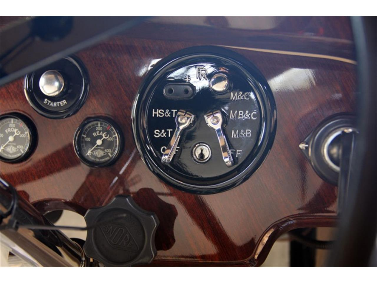 Large Picture of '33 Phantom II - PSE6