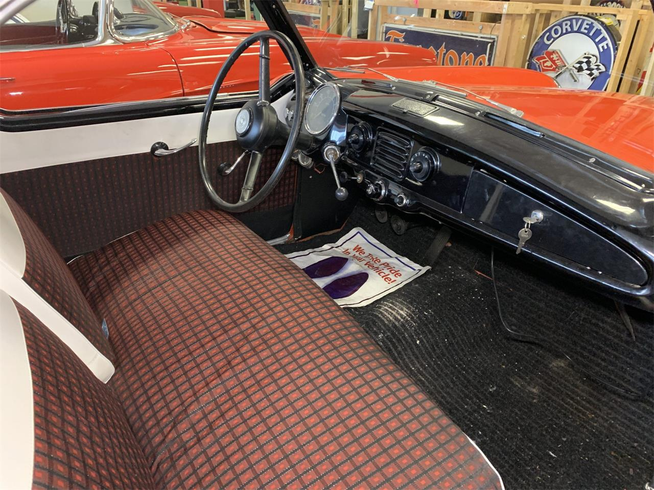 Large Picture of '57 Metropolitan - PPY8