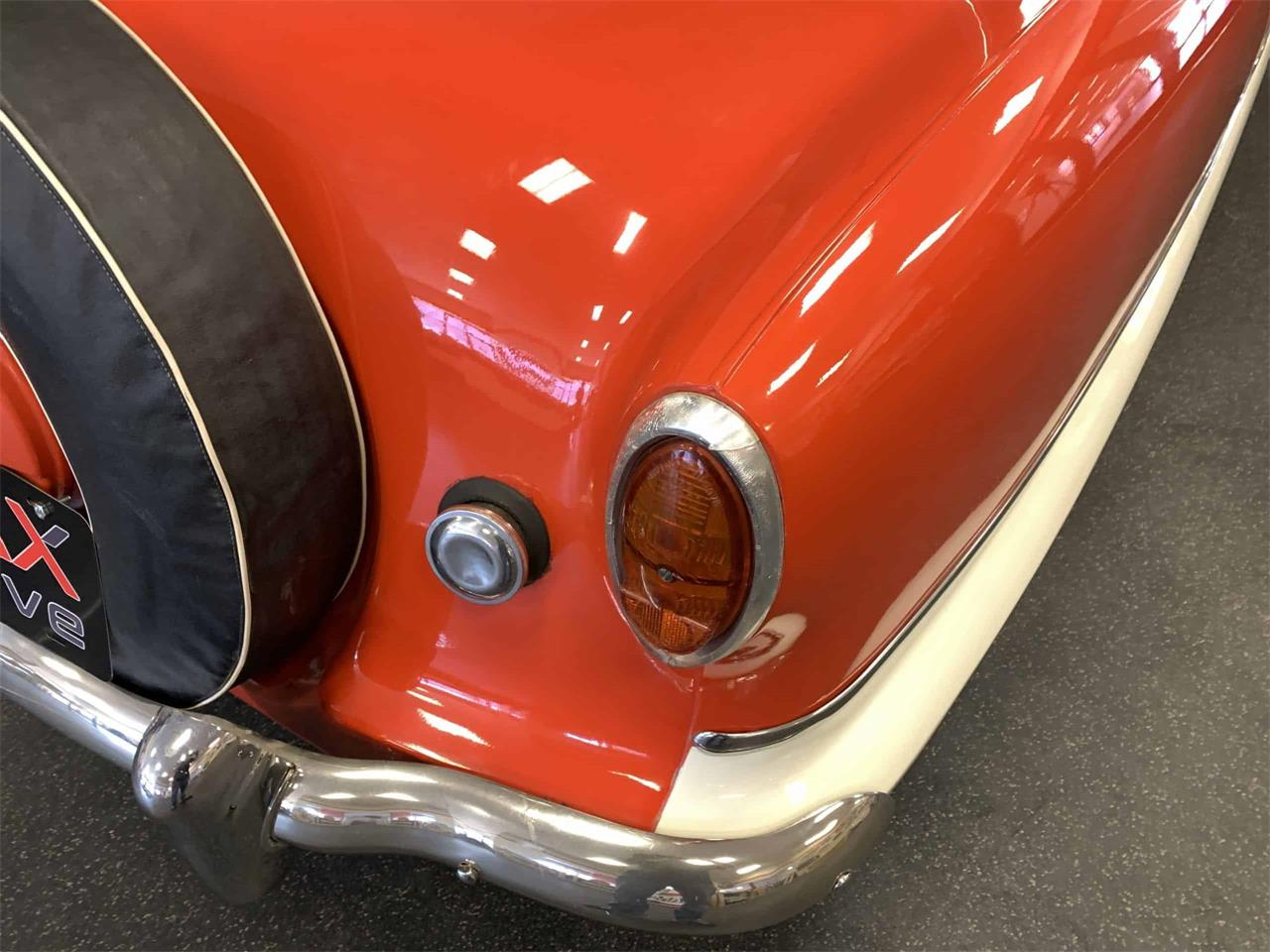 Large Picture of 1957 Nash Metropolitan located in Pennsylvania - $19,400.00 - PPY8