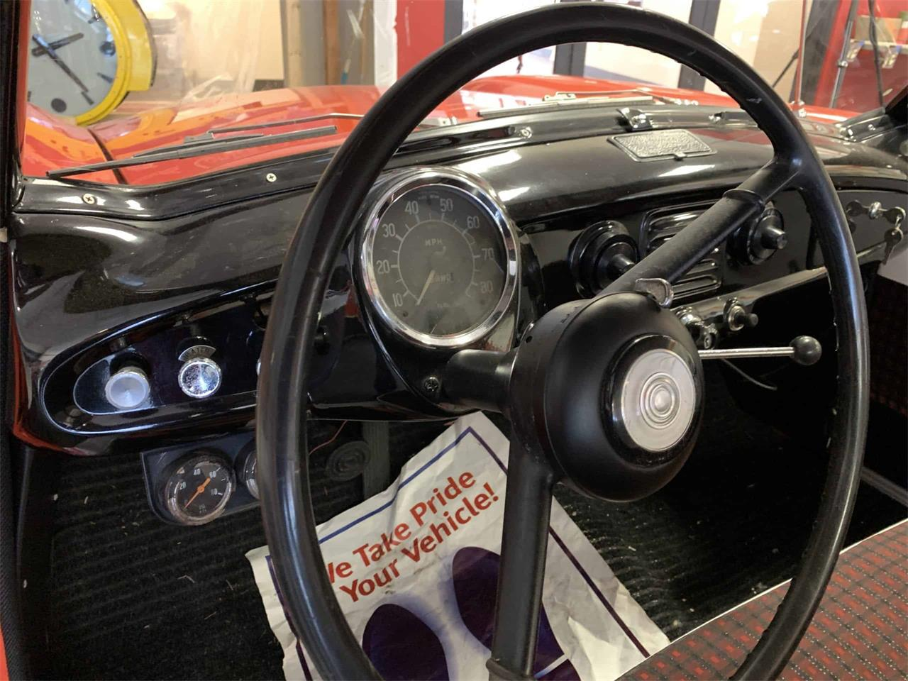 Large Picture of 1957 Nash Metropolitan located in Pittsburgh Pennsylvania - $19,400.00 - PPY8