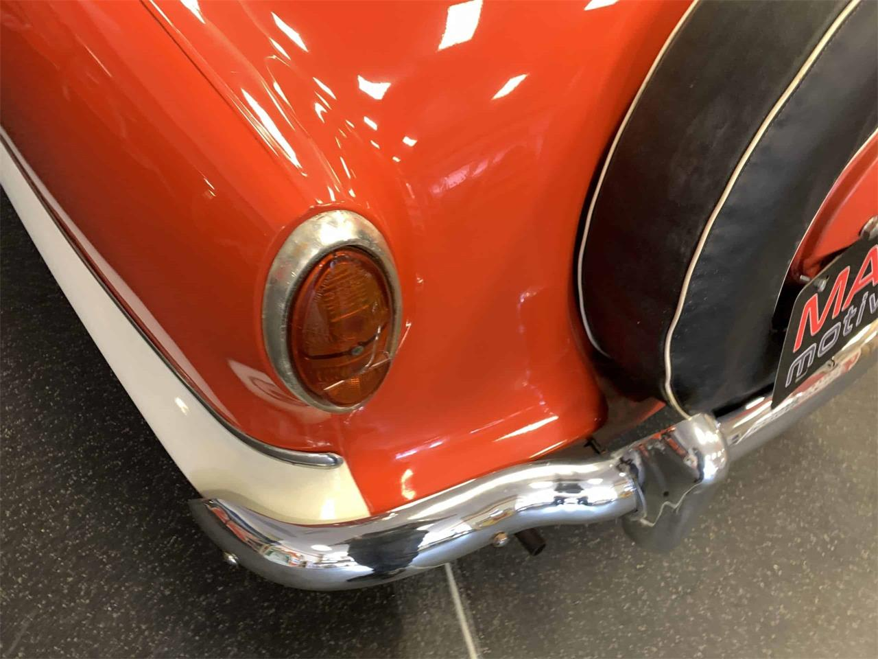 Large Picture of Classic '57 Metropolitan located in Pennsylvania - $19,400.00 - PPY8