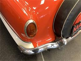 Picture of Classic 1957 Nash Metropolitan located in Pittsburgh Pennsylvania - $19,400.00 - PPY8