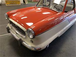 Picture of Classic 1957 Metropolitan - PPY8