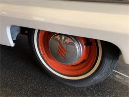 Picture of Classic '57 Metropolitan - PPY8