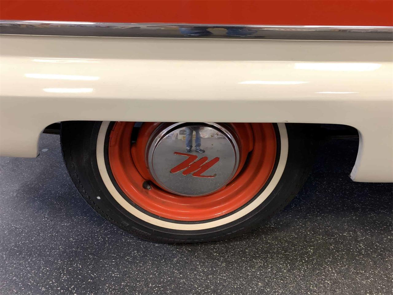 Large Picture of 1957 Nash Metropolitan located in Pennsylvania Offered by MAXmotive - PPY8