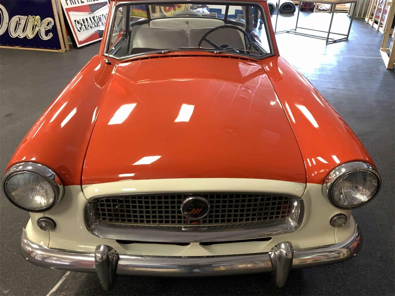 Large Picture of '57 Metropolitan - $19,400.00 - PPY8