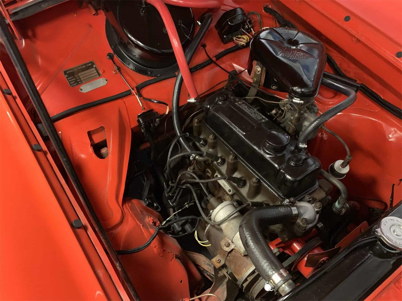 Large Picture of Classic '57 Metropolitan - $19,400.00 Offered by MAXmotive - PPY8