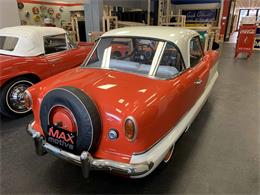 Picture of Classic '57 Nash Metropolitan located in Pennsylvania Offered by MAXmotive - PPY8
