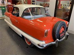 Picture of Classic '57 Nash Metropolitan located in Pittsburgh Pennsylvania Offered by MAXmotive - PPY8