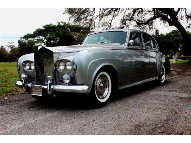 Picture of '65 Silver Cloud III - PSEB