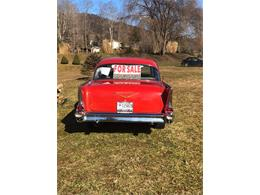 Picture of '57 Bel Air Nomad - PSEE