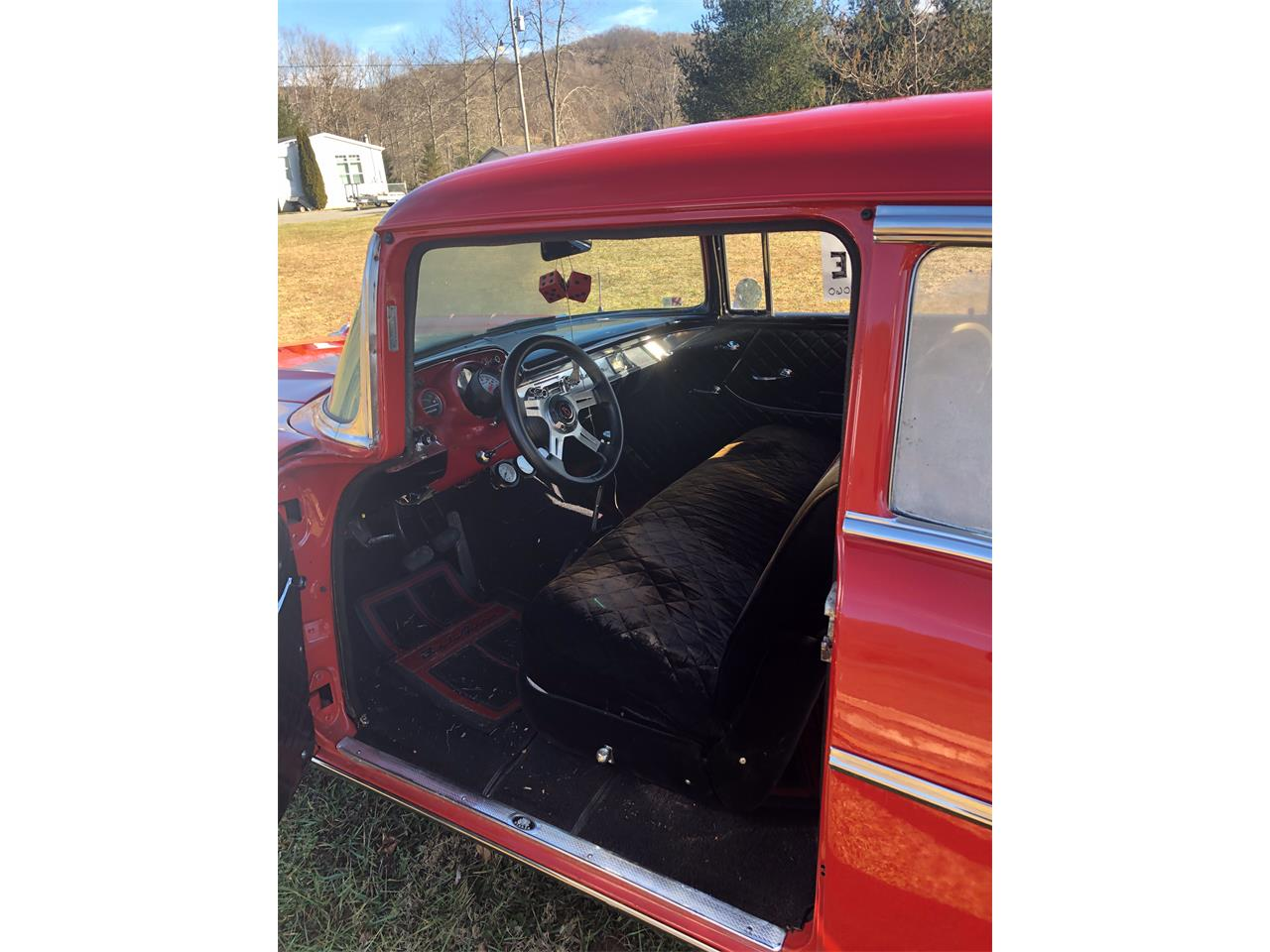 Large Picture of '57 Bel Air Nomad - PSEE