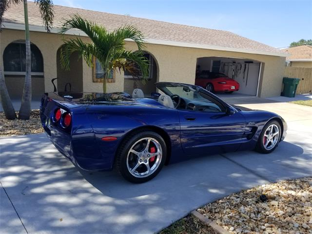 Picture of '04 Corvette - PSEF