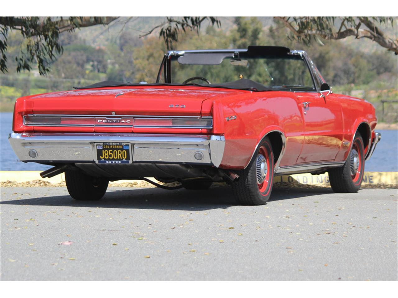 Large Picture of Classic '64 Pontiac GTO - $65,000.00 Offered by Precious Metals - PSEG