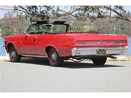 Picture of Classic 1964 Pontiac GTO located in San Diego California - PSEG