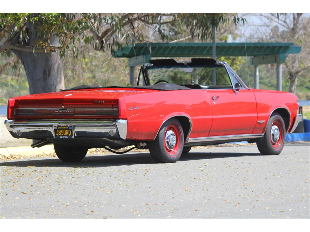 Large Picture of Classic 1964 GTO - $65,000.00 Offered by Precious Metals - PSEG