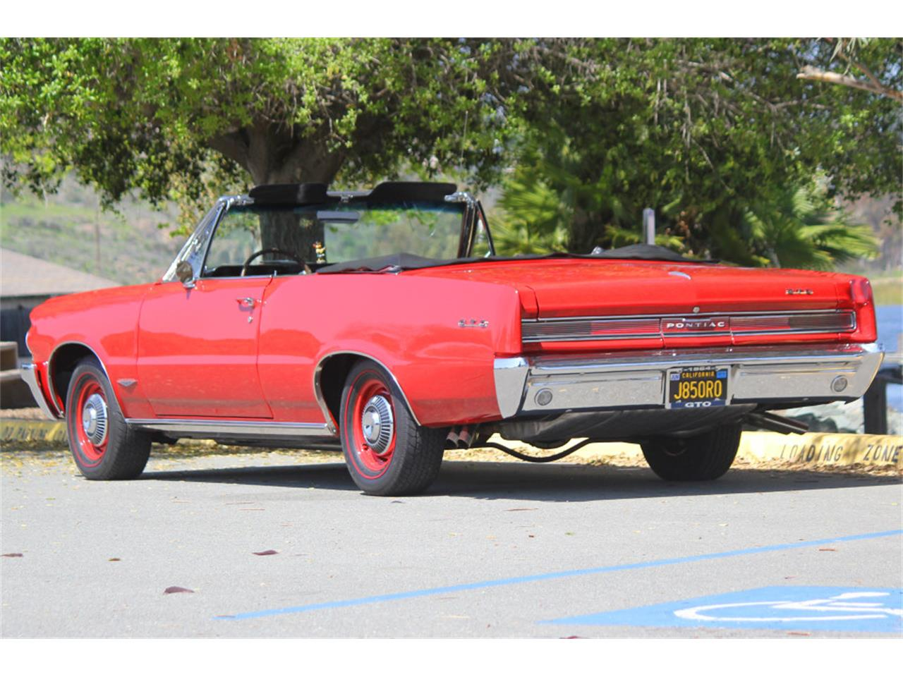 Large Picture of '64 Pontiac GTO located in California - $65,000.00 - PSEG