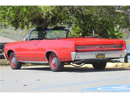 Picture of 1964 GTO located in San Diego California - $65,000.00 - PSEG
