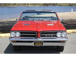 Picture of 1964 Pontiac GTO located in San Diego California Offered by Precious Metals - PSEG
